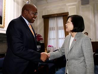 非洲友邦史瓦帝尼總理戴安柏過世 享年52歲