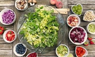 素食者骨折機率增4成  比「長壽飲食」更優的進食法 補夠4種營養素
