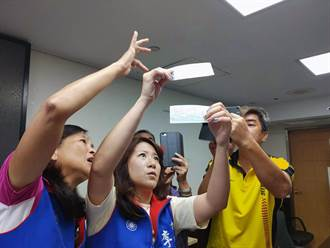 台南市議員李中岑涉詐領助理費 經偵訊20萬交保