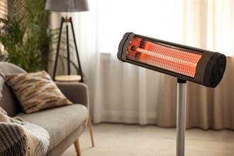 租屋妹想買電暖器暖房 網狂勸敗另一神器:寒冬必備