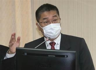 徐國勇突發氣喘急診 醫:恐與未規律服藥有關