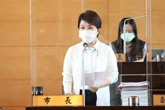 市府退回北捷局報告 盧秀燕:為了安全、寧可延後