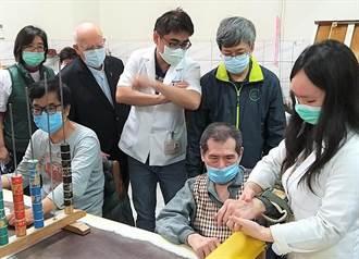 澎湖惠民醫院重建募款 前副總統陳建仁、呂若瑟神父跨海代言公益