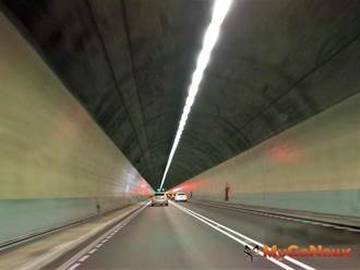 解決國五塞車問題 尋找另一條快速路廊