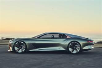 Bentley將借助Audi之力 研發品牌旗下首款隸屬全新產品定位的純電作品