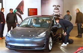 北美 Model 3、Model Y 年底前購車加碼送一年免費超充