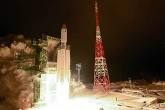 俄國安加拉重型火箭終於2度發射 普丁特別表達恭賀