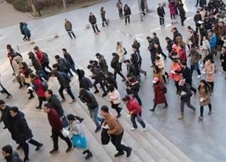 深圳首開放港澳人士考公務員 446人爭5職位