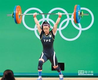 許淑淨遞補倫敦奧運女子舉重金牌 可獲補發362萬元國光獎金