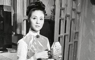 一代瓊瑤女郎曾紅過林青霞 結褵初戀55年曝保鮮婚姻秘訣
