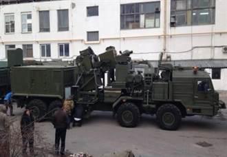 俄羅斯高能雷射武器曝光 可攔截5公里內目標