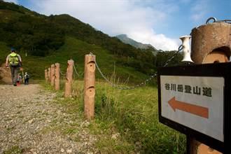 社會10點檔》爬日本「吃人山」離奇吊死 軍方千發子彈救屍 電視台全程直播