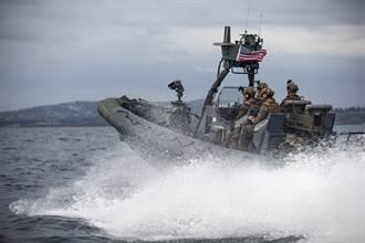 國防授權法砍5000人 美陸戰隊縮減至2006年以來最小規模