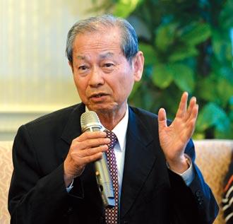 台塑石化董事長陳寶郎:企業數位優化 重塑新競爭優勢