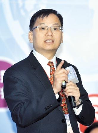 群創總經理楊柱祥:領導組織 要懂得反求諸己