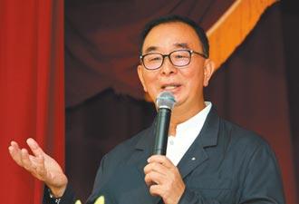 麗明營造董事長吳春山:突破盲點 找到對的接班人