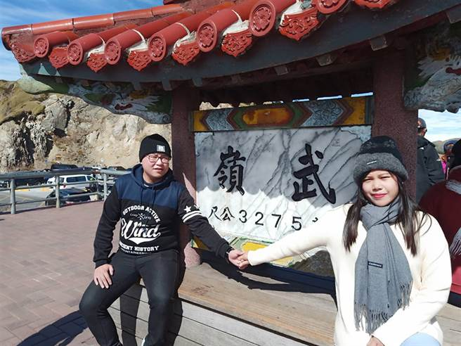 郭仕勛(圖左)曾擔任五星級飯店主廚,為了兼顧工作與生活選擇轉換跑道。(圖/永慶房屋提供)