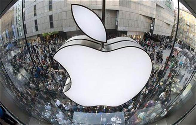 蘋果全球第三大代工廠緯創印度廠傳暴動事件。(圖/美聯社)