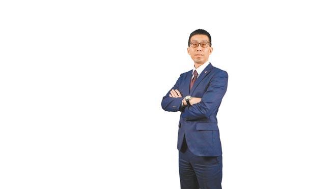 群益ESG永續投資總召集人林孟迪。(群益投信提供)