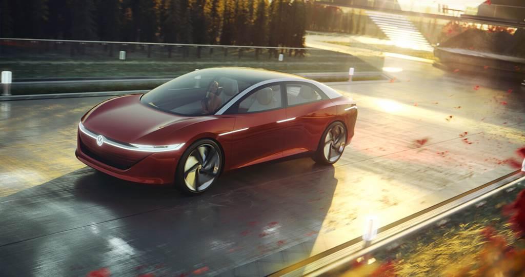 電能大軍來襲!Volkswagen高層預告ID.6將定於2023年面世