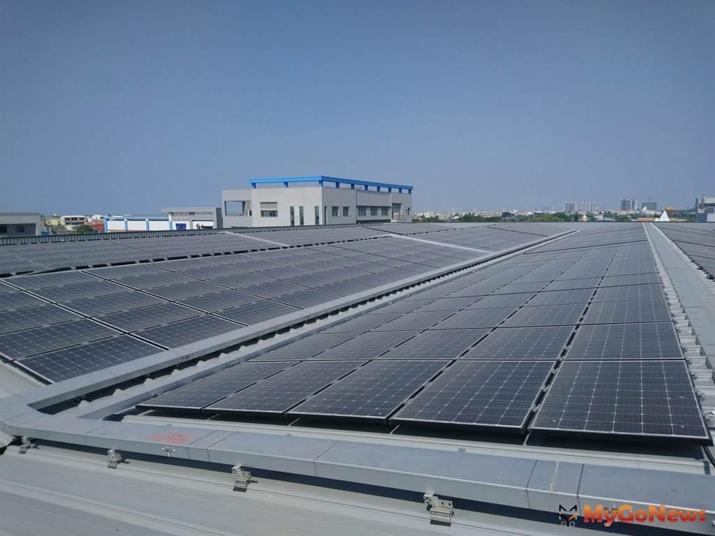 國產署公告標租6宗國有非公用土地供設置太陽光電發電設備使用,歡迎光電業者踴躍投標