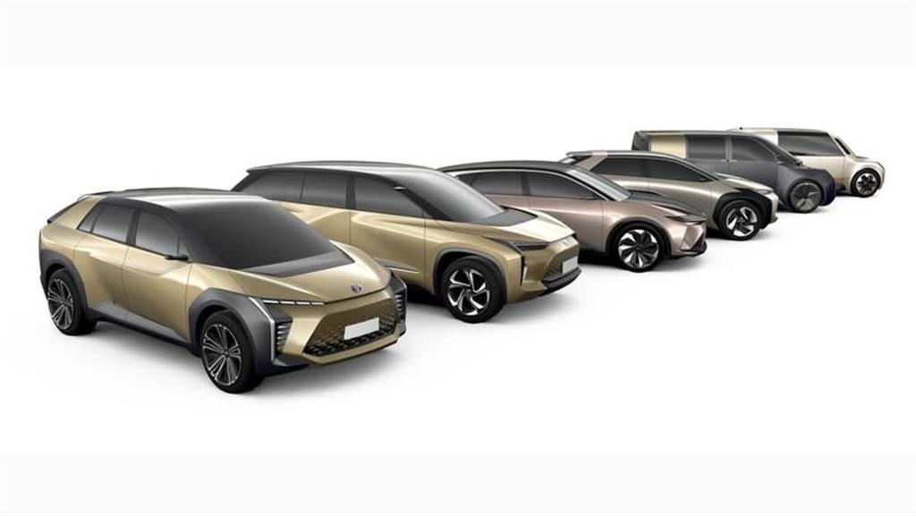 充滿電只要 10 分鐘!Toyota 計畫 2021 年試產固態電池電動車