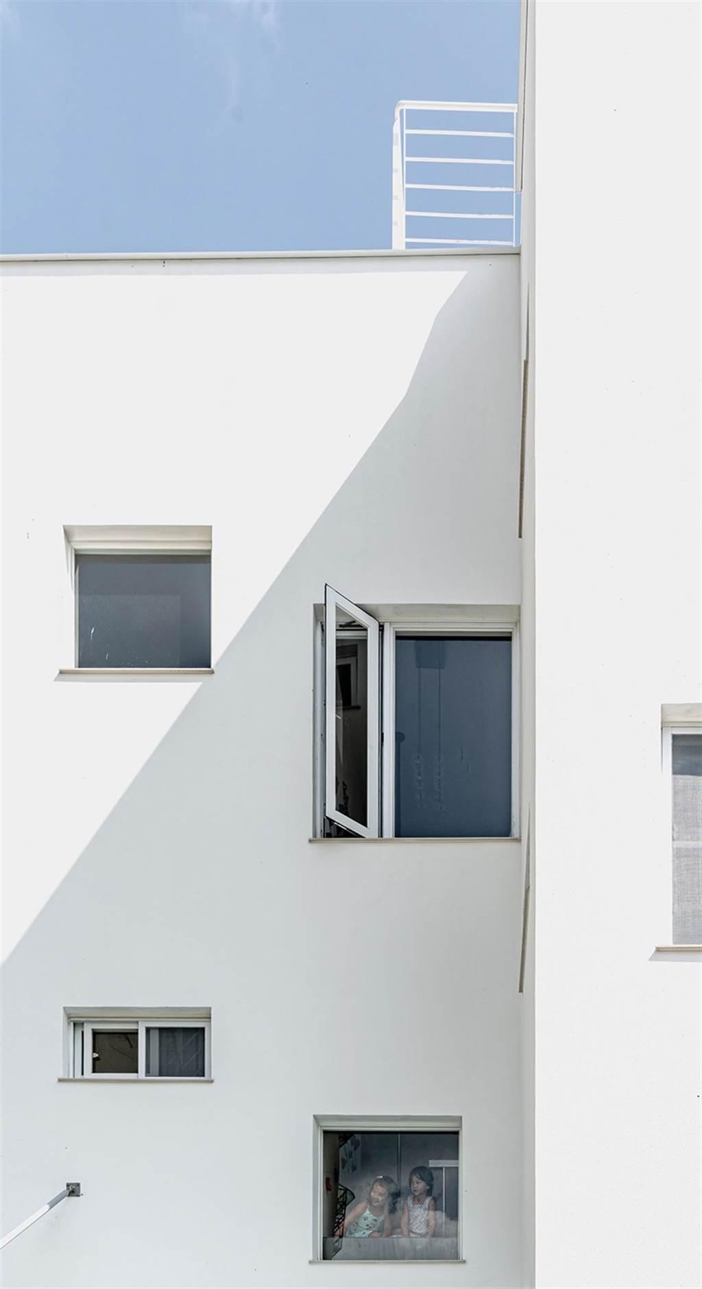 圖片提供/丁尺建築師事務所、攝影/原間攝影工作室