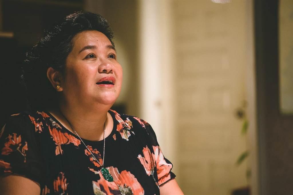 鍾欣凌飾演的「蘇林彩香」,是全台人氣最高的婆婆。(八大提供)
