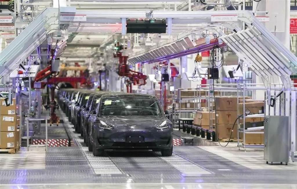 特斯拉不夠賣:馬斯克再促員工盡力提升產量