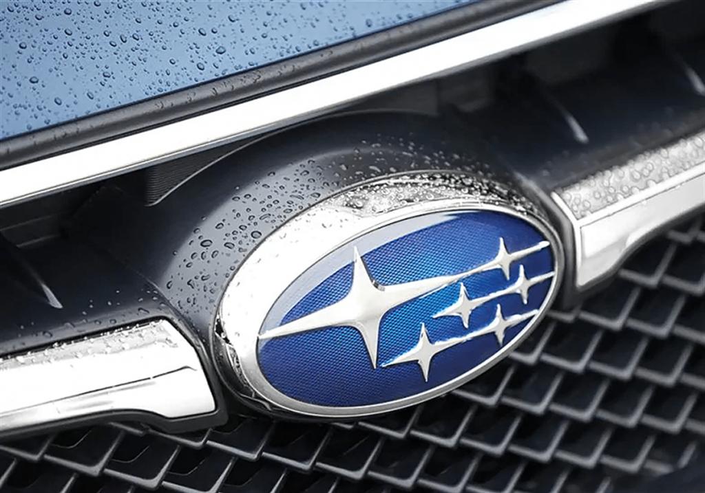 接近森林人的電動車:Subaru 純電休旅明年亮相,採用 e-TNGA 平台開發