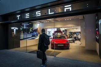 股价泡沫?特斯拉市值超9大车商总和 占全球销量竟不到1%