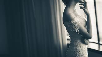 婚紗攝影用車頭燈打光 新娘看照片秒崩潰:臉像印堂發黑
