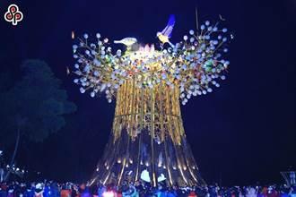 睽違逾20年 台灣燈會將重返北高兩市