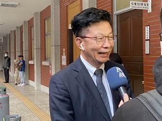 蔣萬安提返還財產 綠委嘆高招:台北市長超前部署