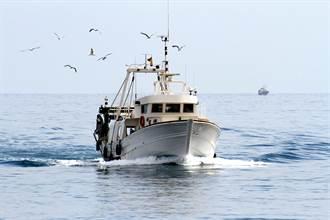 中國大陸漁船違法捕撈 帛琉扣留28人