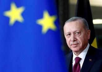 土耳其採購俄製飛彈系統 川普卸任前出手制裁