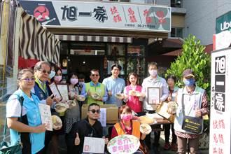 台南在地拉麵店送暖 300份拉麵里民免費吃