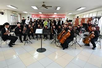 藝見CCO 彰化市立管弦樂團年度公演明起索票