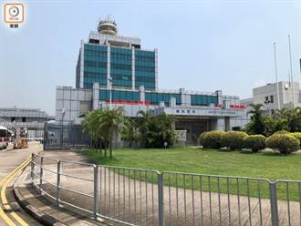 香港44歲男警長確診 機場警區迄今7警染疫