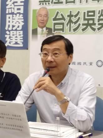 曾銘宗打臉財政部 :韓國6%囤房稅都不夠用 台灣現行3.6%有效嗎?