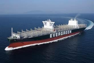 長榮海運缺櫃及時雨!2艘1.2萬TEU新船投入北美航線
