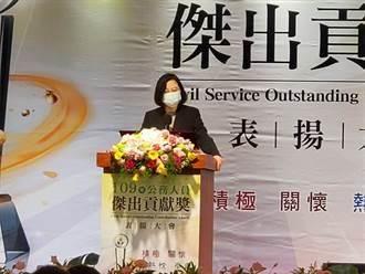 文官的典範 黃榮村:窮盡一生無私奉獻 才能編織感人故事