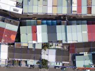 圖籍整合提升測量精度 中市完成整合逾萬筆土地