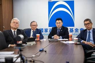國民黨今舉辦「中華民國-美國線上論壇」 前美國官員:台灣是美國重要夥伴