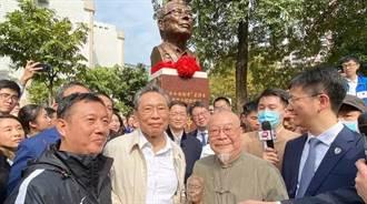鍾南山返母校為個人塑像揭幕遭批評 網民質疑忽略李文亮