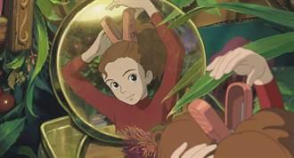 宫崎骏动画最正女主角是谁?乡民邪笑:男人都选她