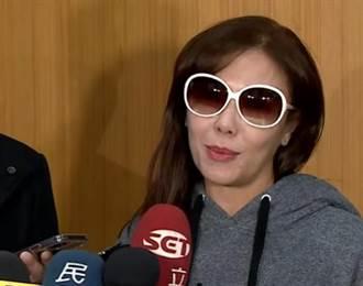 江啟臣意外揭「女人的祕密」 李彥秀反嗆:他才要打肉毒