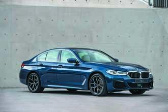 BMW新車超炫 iPhone化身車鑰匙