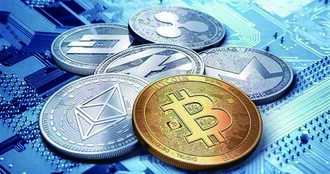 加密貨幣新展望