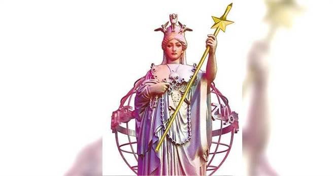 12/16-12/22星座占星/約瑟夫占星:世變時移,霧中見月(圖/許文偉繪)
